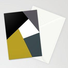 Senf III/III Stationery Cards