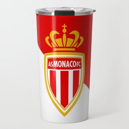 AS Monaco Travel Mug