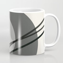 Juxtapose III Coffee Mug