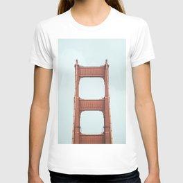 San Francisco CA T-shirt