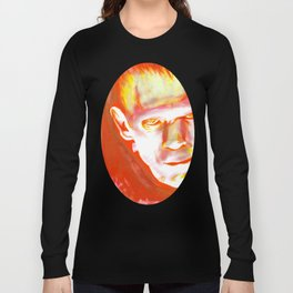 Frankenstein, What Eternity Is Long Sleeve T-shirt