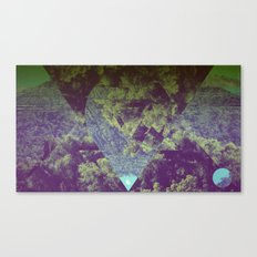 Quantic  Canvas Print