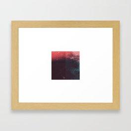 2/3 Framed Art Print