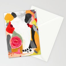 Our Favorite Song Stationery Cards