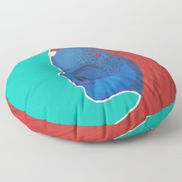 Time 4 a CHANGE.... Floor Pillow
