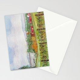 Snow Farm Winery Stationery Cards