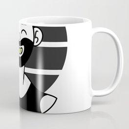 Smile, it confuses people Coffee Mug