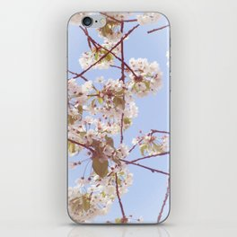 Spring Blossom iPhone Skin