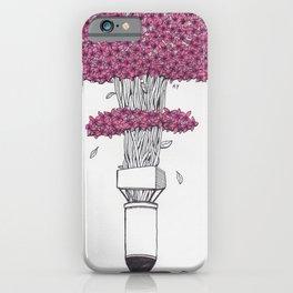 Love Bomb iPhone Case