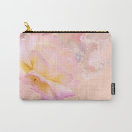 You are the Rose Carry-All Pouch