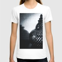 moroccan T-shirts featuring Moroccan Memories by Brian Raggatt