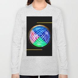 Abstract perfektion 83 Long Sleeve T-shirt