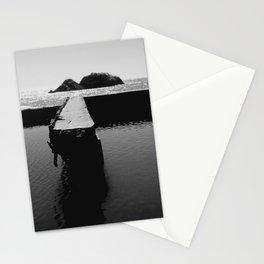 Sutro Baths Stationery Cards