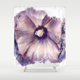 Flowering Hopes Shower Curtain