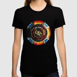 Great Reformed ELO By Jeff Lynne T-shirt