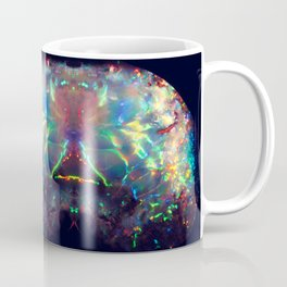 Opalescence II Coffee Mug