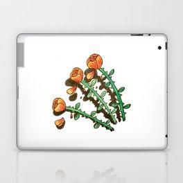 Shady Lady Laptop & iPad Skin