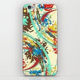 Pandemonium: III iPhone Skin