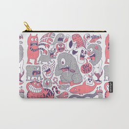 Ol' Doodle Carry-All Pouch