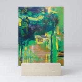 Overnight Sensation Mini Art Print