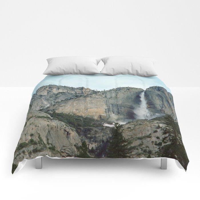 big fall Comforters