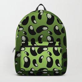 Swamp Monster Backpack