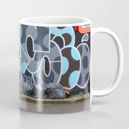 East London street  Coffee Mug