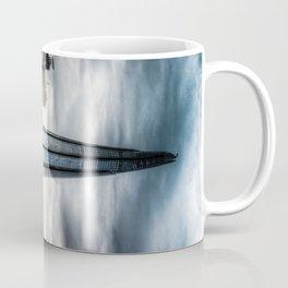 The Shard and River Thames Coffee Mug