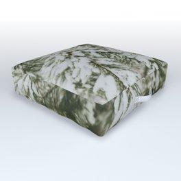 Evergreen Outdoor Floor Cushion