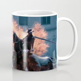 The Gardian Coffee Mug