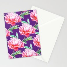Flowers 23114 Stationery Cards