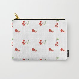 Rambutan - Singapore Tropical Fruits Series Carry-All Pouch
