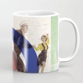 Swing! Coffee Mug