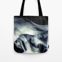 power Tote Bags featuring Power by Patrik Lovrin Photography