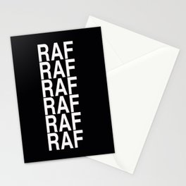 RAF Stationery Cards