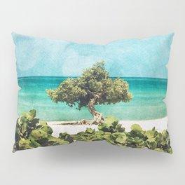 Divi Divi Tree of Life Pillow Sham
