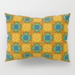 Tryptile 39 (Repeating 2) Pillow Sham