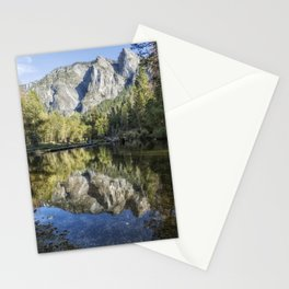 Cathedral Beach View, No. 1 Stationery Cards