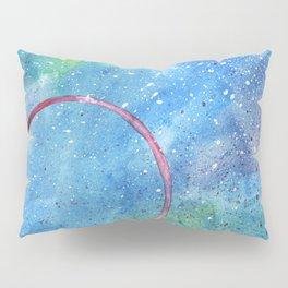 Paint Ring 10 Pillow Sham