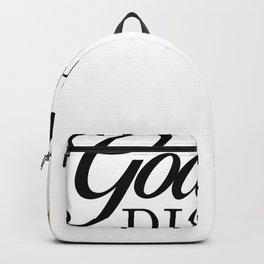 Goal Digger Backpack