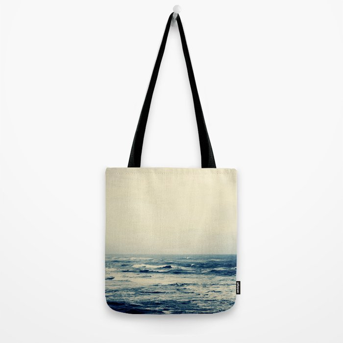 sea XIV Tote Bag
