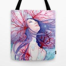 Soul of the Siren Tote Bag