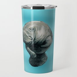 Slow Spikkelz Travel Mug