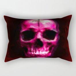 Ash Wednesday Rectangular Pillow
