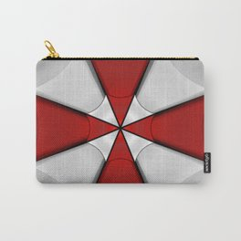 Resident Evil Umbrella Carry-All Pouch