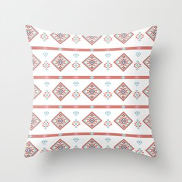 AFE Geometric Tribal Throw Pillow