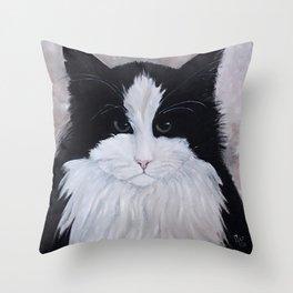 Pys Throw Pillow