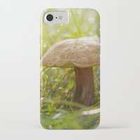 lawyer iPhone & iPod Cases featuring Sparkling lights  by UtArt