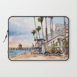 T Street Laptop Sleeve