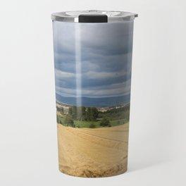Scottish Countryside Travel Mug